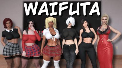 Waifuta [v0.4.5] (18+)