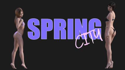 Spring City [v0.5] (18+)