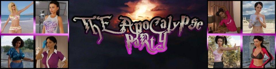The Apocalypse Party [v0.1] (18+)