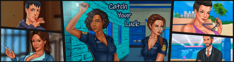 Catch Your Luck [v0.15] (18+)