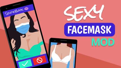 Sexy Facemask Mod [v11] (18+)