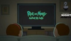 Rick and Morty: Another Way Home [r3.3] (18+)