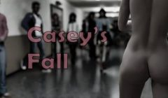Casey's Fall [v2021-10] (18+)