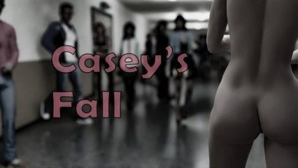 Casey's Fall [v2021-04] (18+)