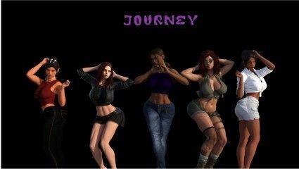 Journey [Demo] (18+)