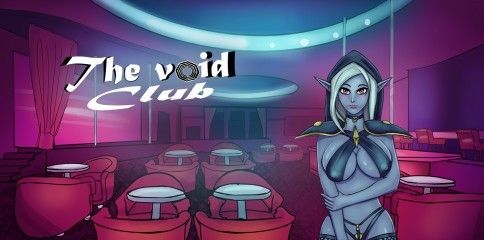 The Void Club Management [v0.8] (18+)