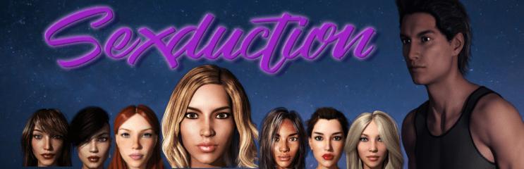 Sexduction [v0.01 Pre alpha] (18+)