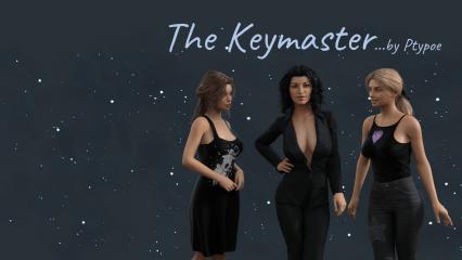The Keymaster [v0.1] (18+)