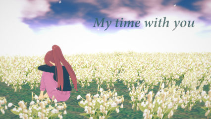 My Time with You [Ch. 3 Public] (18+)
