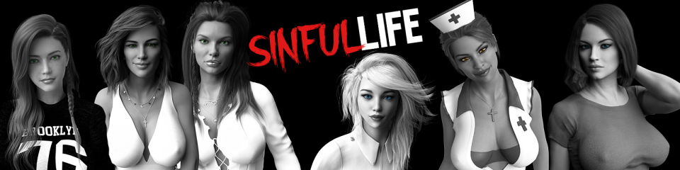 Sinful Life [v0.1 Demo] (18+)