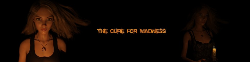 The Cure for Madness [Ch. 1] (18+)