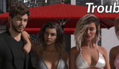 Troubled Legacy [v0.0.17.5 Part2 final] (18+)
