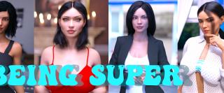 Being Super [v0.15] (18+)