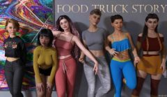 Food Truck Story [Ch. 4 v0.40] (18+)