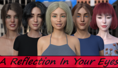 A Reflection In Your Eyes [Ep. 5] (18+)