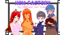 Hom Factory: My Monster Girl Tower [v0.25.0] (18+)
