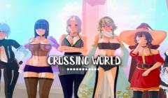 Crossing World [v0.3] (18+)
