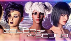 Color of My Sound [v1.A.7] (18+)
