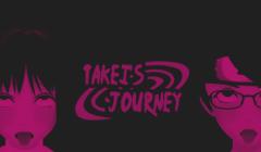 TAKEI'S JOURNEY [v0.5] (18+)