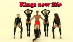 Kings new life [v0.1] (18+)