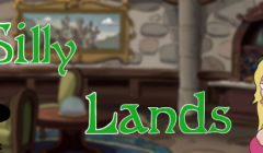 Silly Lands [v0.0.1] (18+)